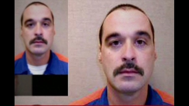 Escaped Killer Captured in Indiana