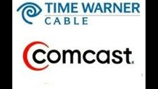 Comcast Expected to Merge with Time Warner Cable