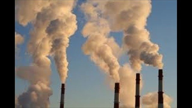 Environmentalist: Air Pollution Alert Issued too Late