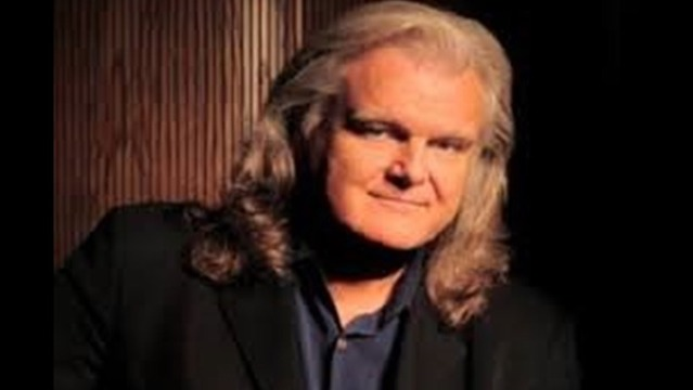 Ricky Skaggs Returning to ROMP Festival
