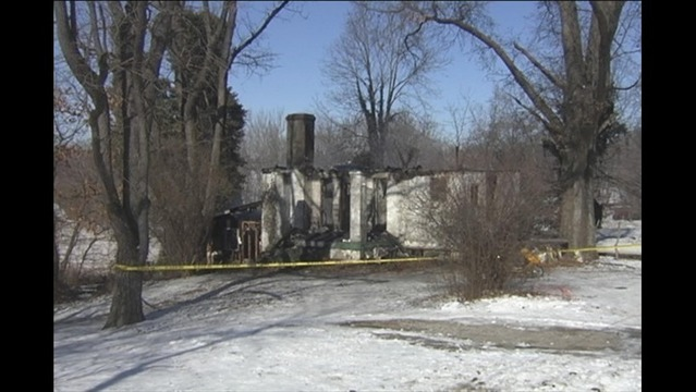 Investigation into a Deadly House Fire Continues