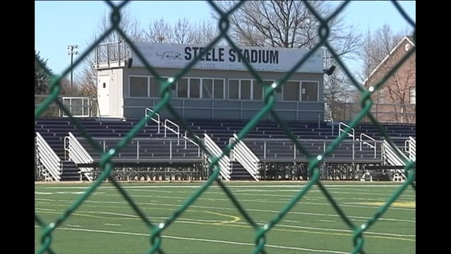 Neighborhood Pulls Together to Find Parking Solution for Steele Stadium