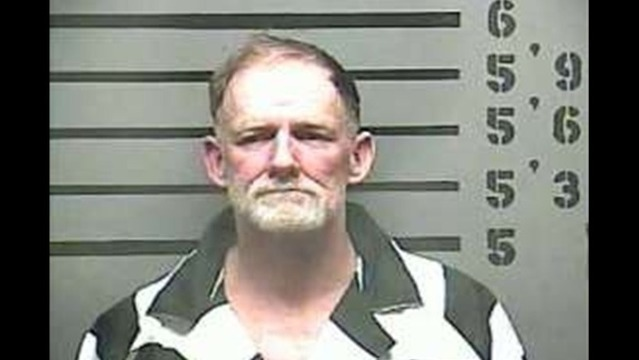 Hopkins Co. Man Charged with Providing Meth to Minor