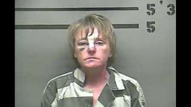 Madisonville Woman Faces DUI Charges After Accident