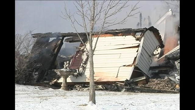 Investigation Continues for Hopkins County House Fire