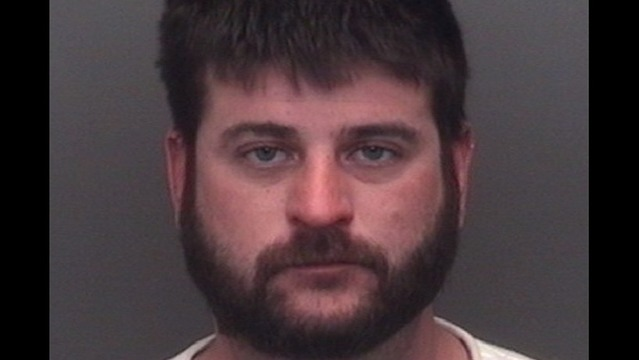Former Landscaper Arrested for Dealing Marijuana