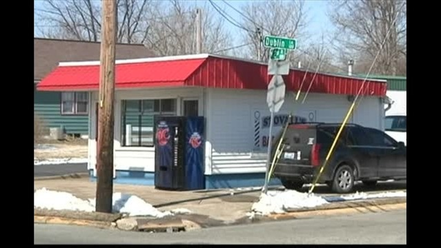 Owensboro Police Investigating Barber Shop Robbery