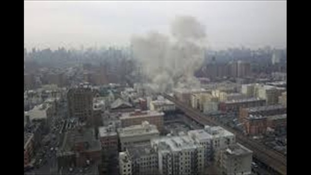 Update: Third Person Confirmed Dead in New York Explosion