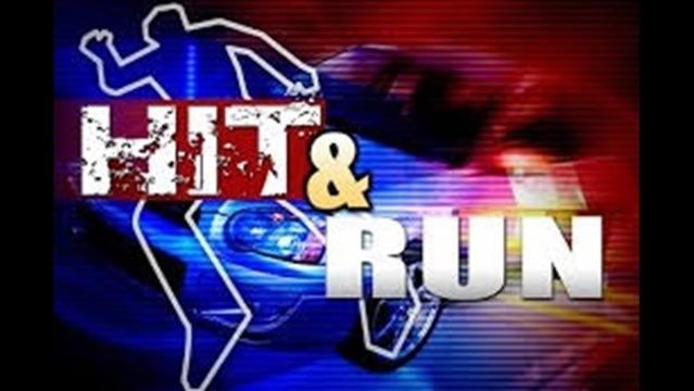 EPD Investigating Another Hit and Run
