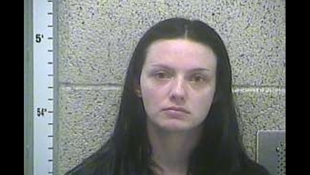 Henderson Woman Faces Forgery Charges