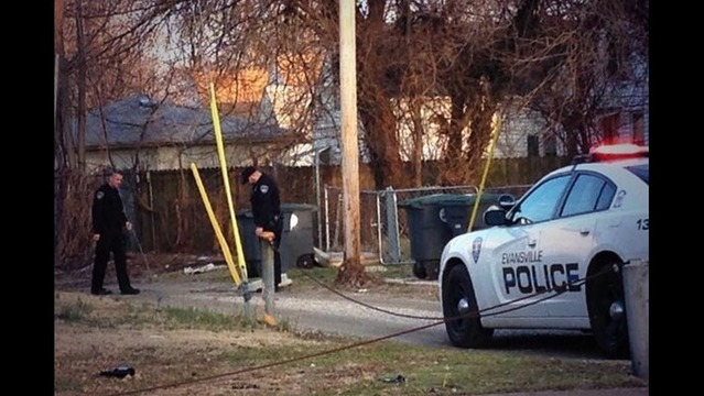 EPD Responds to Shots Fired near Garvin and Virginia