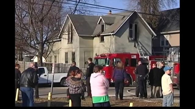 Fund Set Up To Help Fire Victims