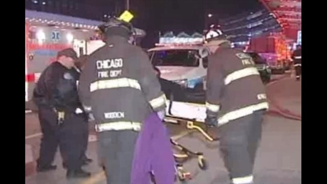 Chicago Train Accident Injures Many