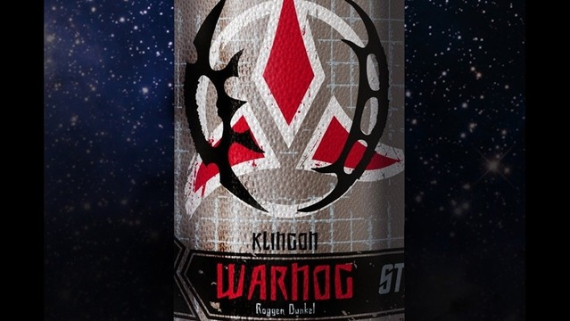 Star Trek Beer Makes its Way from the Tristate