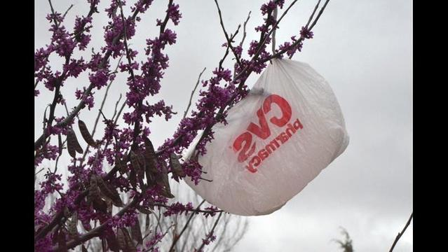 Plastic progress: Dallas' bag fees and San Francisco's bottle ban push back at disposables