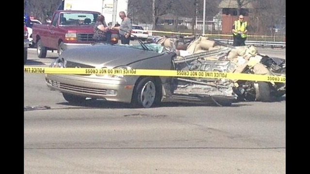 Update: Names of Victims Released in Deadly Accident