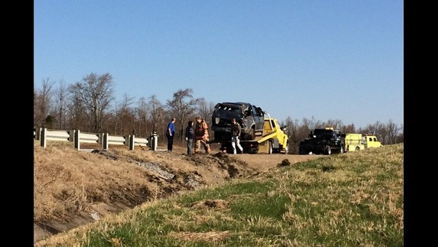 One Killed After Morning Wreck on Pennyrile Parkway
