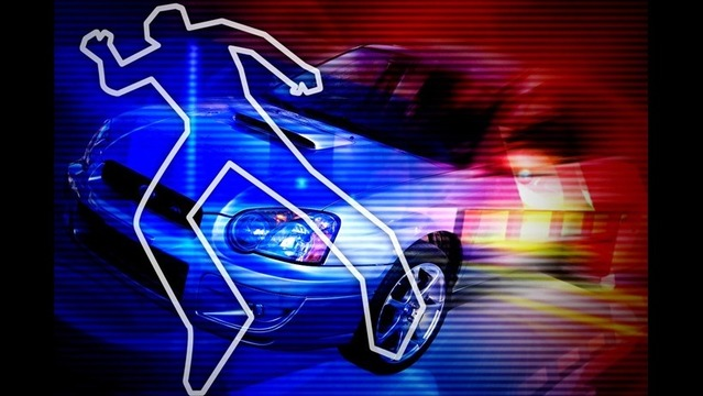 Teen  Hit and Killed in Madisonville