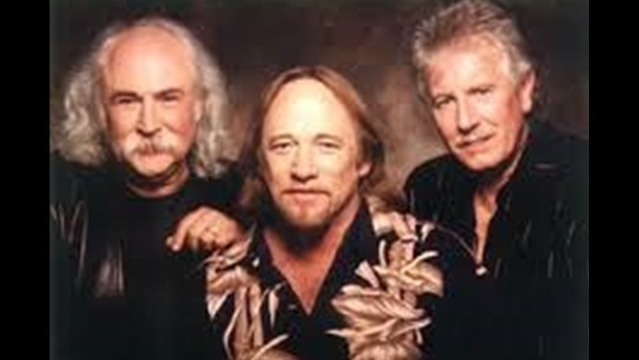 Crosby, Stills, and Nash Coming to Evansville
