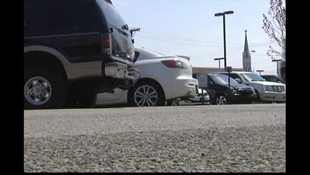 Questions about Parking Surround the IU Medical School
