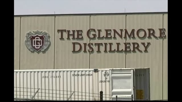 Major Expansion Coming to Glenmore Distillery