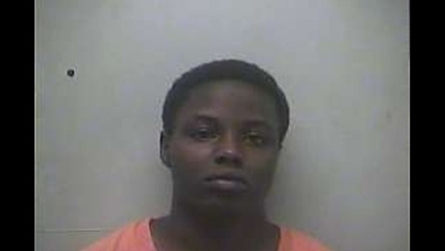 Tristate Woman Sentenced for Bank Robbery