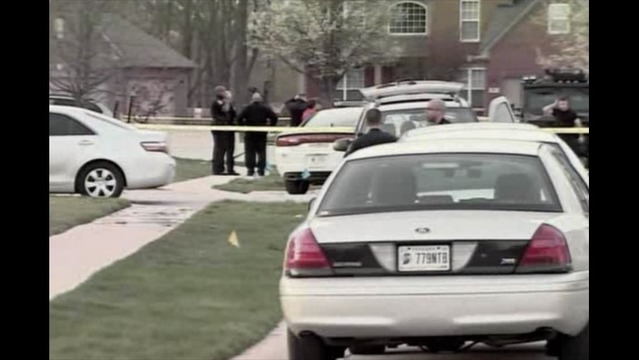 Two Officers Involved in Murder Suicide