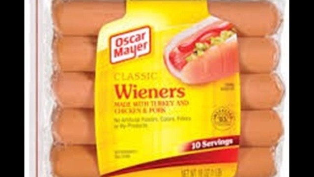 Kraft Recalling 96,000 Hot Dogs for Incorrect Labels