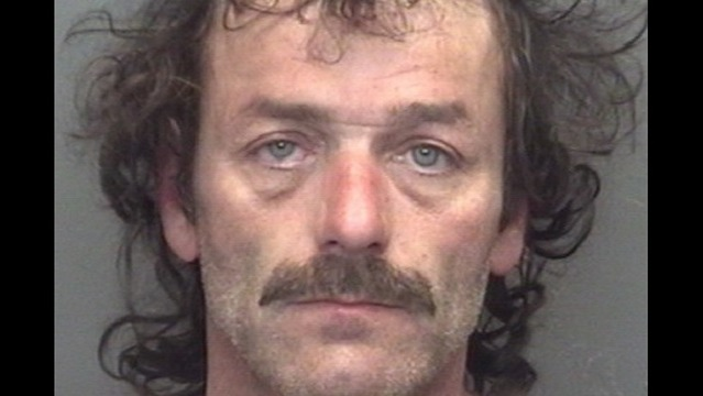 Evansville Man Arrested on Meth Dealing Charges