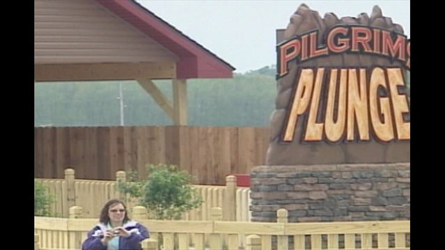 Holiday World & Splashin' Safari Remove Big Attraction
