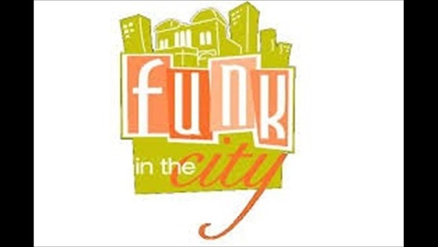 Artists Gathering in Evansville for Funk in the City
