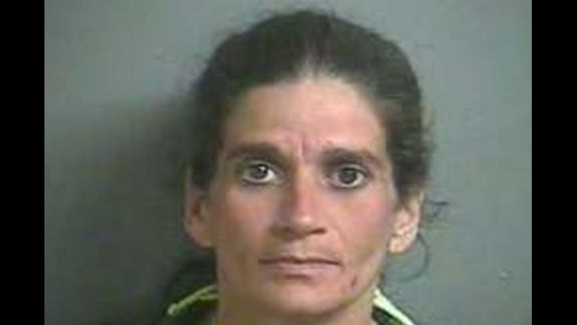 Ohio County Woman Arrested on Drug Charges