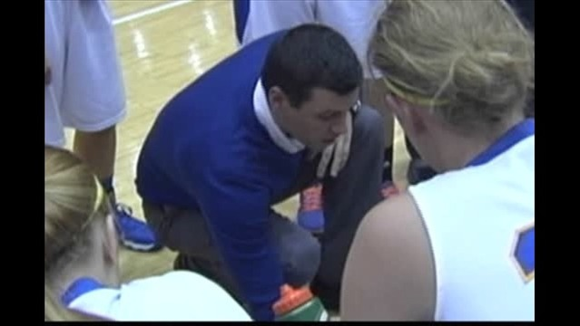 Hobson Steps Down As Gibson Southern Basketball Coach