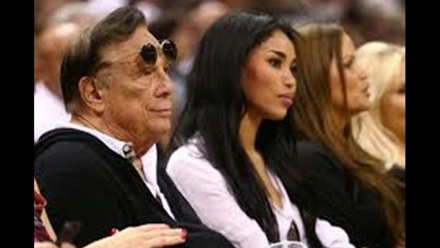 Los Angeles Clippers Owner Ban for Life