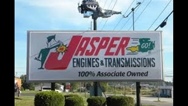 Jasper Engines & Transmissions Announces Major Expansion