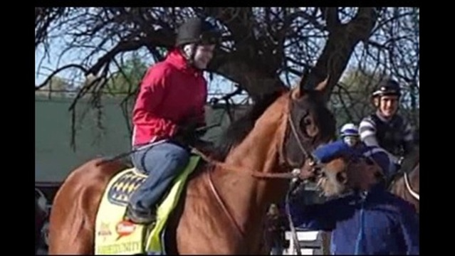 Hoppertunity Scratched From Derby