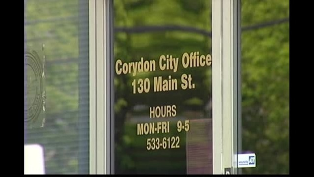 Corydon Officials Appoint New Mayor