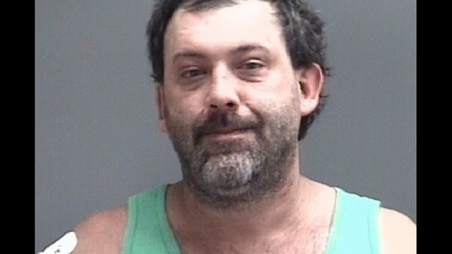 Gibson Co. Man Pleads Guilty in Attempted Murder Case