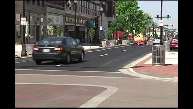 Downtown Owensboro Street Reopens to Traffic