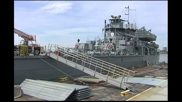 Peoria Votes in Favor of LST 325 Proposal