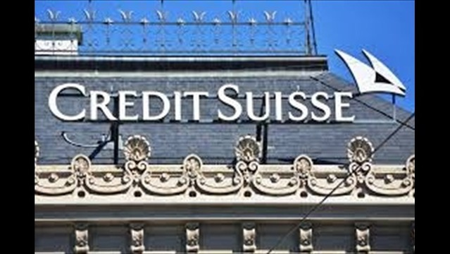 Credit Suisse Agrees to Pay $2.5 Billion for Tax Evasion