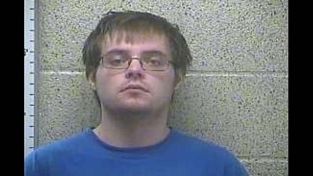 Henderson Man Accused of Assaulting Child
