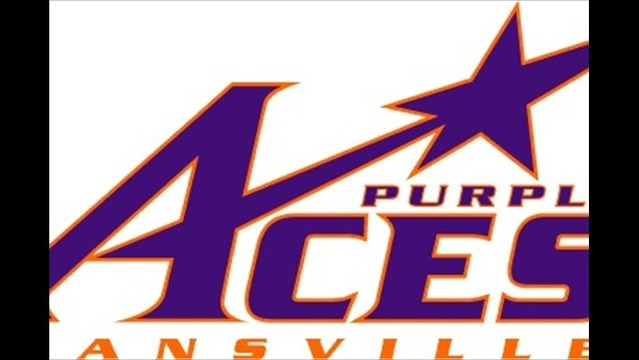 Aces Eliminated In MVC Tournament