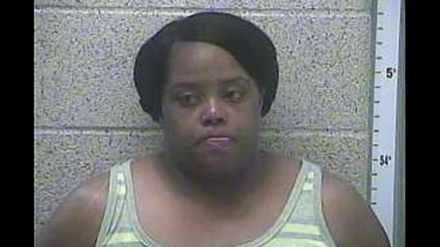 Henderson Woman Charged with Dealing Cocaine