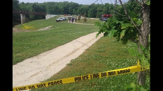 Coroner's Office Releases Identity of Body Found at Pigeon Creek