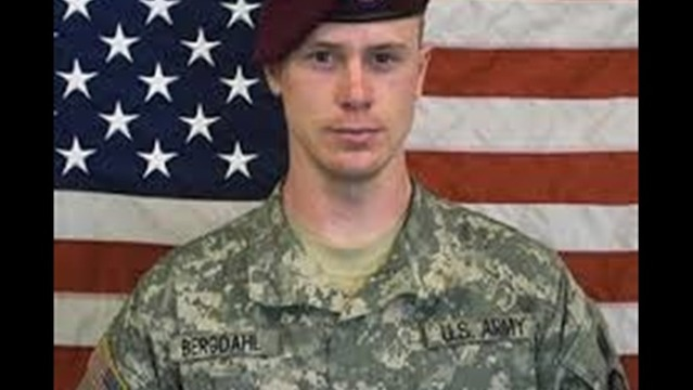 Former POW Sgt. Bowe Bergdahl Hires a Lawyer