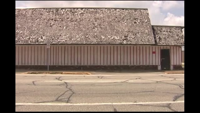 City Officials Vote to Demolish Vacant Building on NW 4th St.