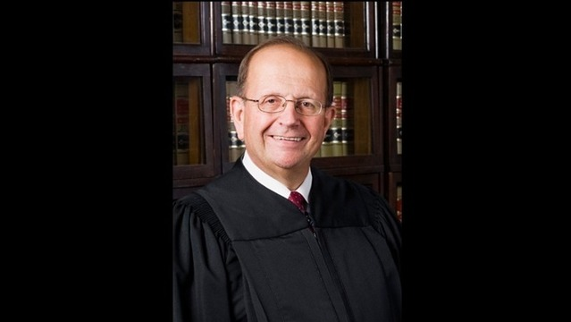 Indiana Supreme Court Chief Justice Will Step Down