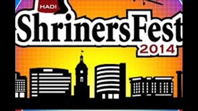 Hadi Shriners: This Year's Shrinersfest a Success