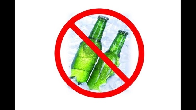 Cold Convenience Store Beer Ban Upheld in Indiana